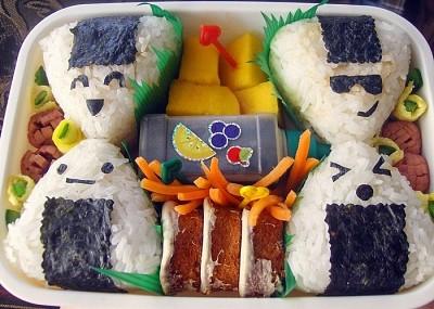 Đam Mê Ẩm Thực Nhật Bản Không Chỉ Từ Sushi