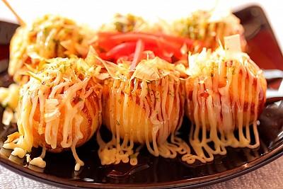 Đâu là những món ăn Nhật nức lòng du khách Việt