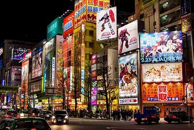 Đi du lịch Nhật Bản nên mua quà gì?