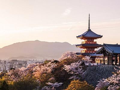 Du lịch Nhật Bản – chiêm ngưỡng vẻ đẹp tuyệt vời của 2 thành phố Kyoto và Tokyo