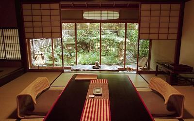 Đừng bỏ qua việc ở ryokan ít nhất một đêm khi đến Nhật Bản.