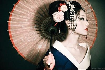 Geisha - Nét Đặc Biệt Trong Văn Hóa Nghệ Thuật Truyền Thống Nhật Bản