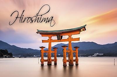 Giới Thiệu Du Lịch Thành Phố Hiroshima