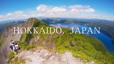 Giới Thiệu Hokkaido - Thiên Đường Du Lịch Nhật Bản