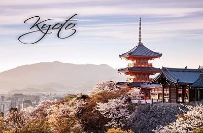 Giới Thiệu Thành Phố Kyoto Nhật Bản