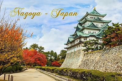 Giới Thiệu Thông Tin Du Lịch Nagoya Nhật Bản
