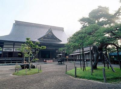 Khám phá kiến trúc Hiraizumi tỉnh Iwate miền đông Nhật Bản
