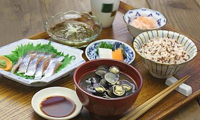 Khám Phá Những Thứ Có Trên Mâm Cơm Của Người Nhật