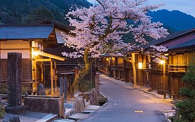 Khám Phá Những Điểm Đến Tuyệt Vời Ít Người Biết Ở Nhật Bản