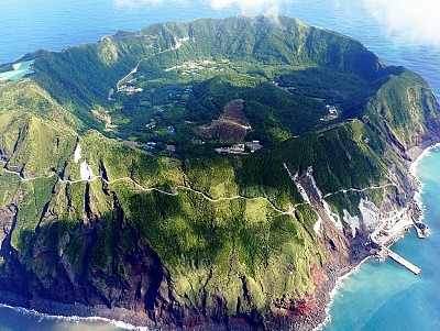 Khám Phá Những Hòn Đảo Đặc Biệt Ở Nhật Bản