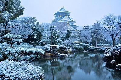 Khám phá vẻ đẹp bốn mùa trên đất nước Nhật Bản