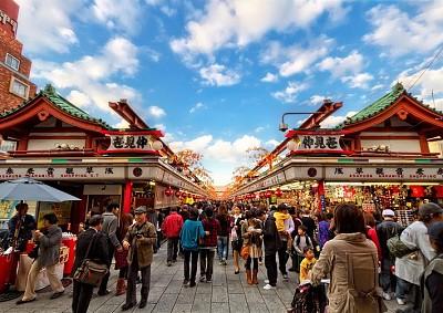 Làm gì để có chuyến đi du lịch Nhật Bản tiết kiệm nhất