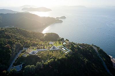 Naoshima- hòn đảo nhân tạo đẹp nhất Nhật Bản