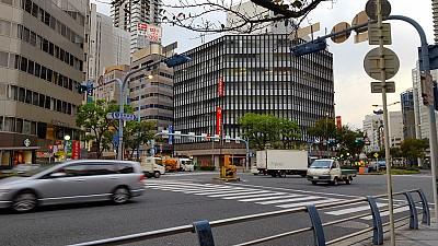 Ngắm khung cảnh bình yên vào buổi sáng của các thành phố lớn của Nhật Bản
