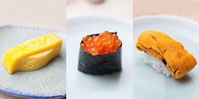 Nhà hàng Omakase - nơi bạn không biết mình sẽ được ăn gì