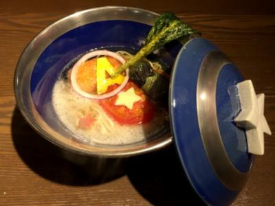 Nhà hàng siêu nhân ở Nhật Bản