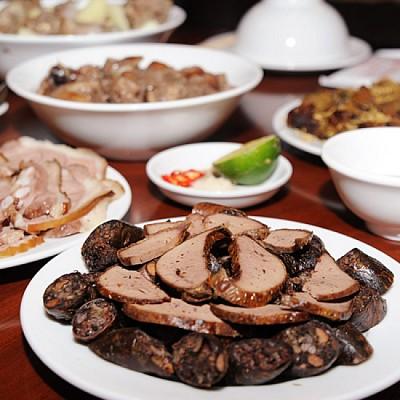 Nhật Bản có ăn thịt chó hay không ?