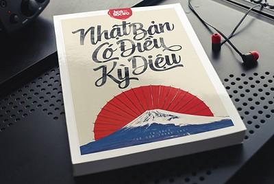"""""""Nhật Bản có điều kỳ diệu"""" cẩm nang bỏ túi cho du học sinh Việt"""