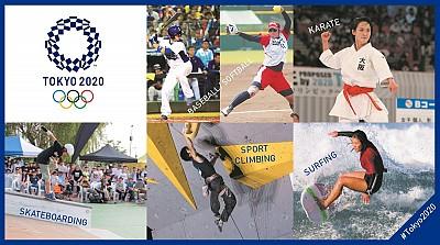 Nhật Bản Đã Sẵn Sàng Cho Olympic Mùa Hè 2020