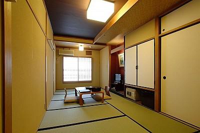 Những địa điểm tạm trú trong tour du lịch Nhật Bản