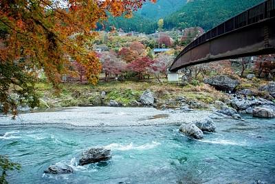Những địa điểm tuyệt vời vào cuối thu nên trải nghiệm khi đi du lịch Nhật Bản
