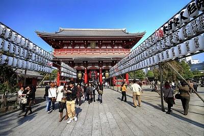 Những điều cấm kỵ khi du lịch Nhật Bản