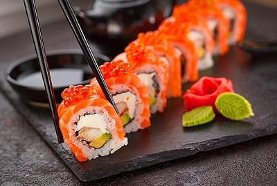 Những Lầm Tưởng Thường Thấy Về Món SuShi Nhật Bản