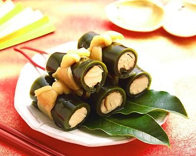 Những Món Ăn Hấp Dẫn Ít Người Biết Ở Đất Nước Nhật Bản