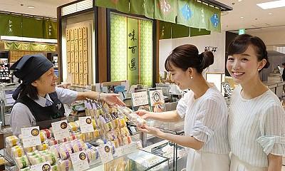 Những món đồ có thể mua làm quà khi du lịch Nhật Bản Phần 2