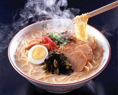 Tìm Hiểu Về Mỳ Ramen Và Cách Ăn Độc Đáo Ở Nhật Bản