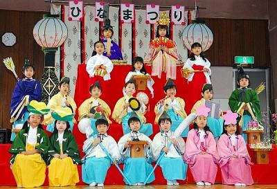 Trải Nghiệp Độc Đáo Tại Lễ Hội Búp Bê Ở Nhật Bản