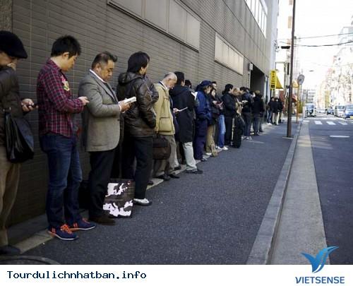 9 Nguyên Tắc Cần Phải Nhớ Khi Đến Nhật - Ảnh 3