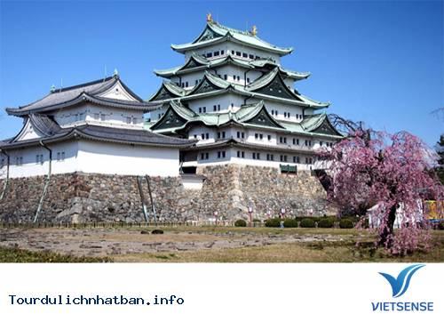 Khám phá những địa điểm đẹp của Nhật Bản - Ảnh 2