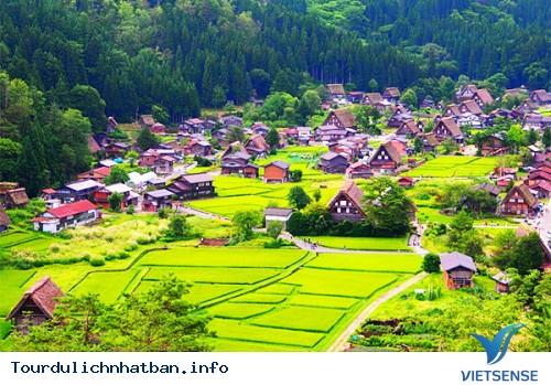 Khám phá những địa điểm đẹp của Nhật Bản - Ảnh 4