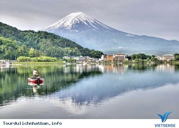 Du lịch Nhật Bản hút khách nhất thế giới - Ảnh 3