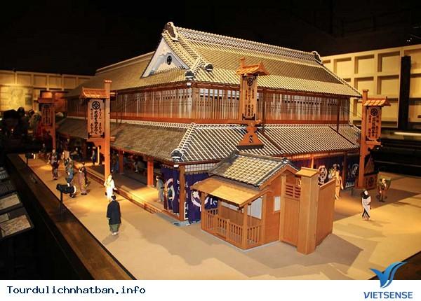Du lịch Tokyo tận hưởng cuộc sống về đêm - Ảnh 4
