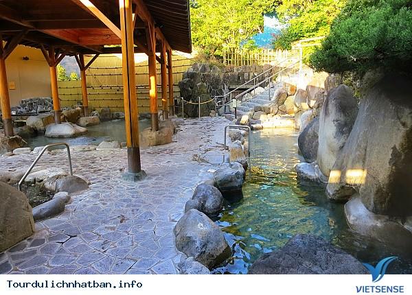Hakone - Thiên Đường Nghỉ Dưỡng Tại Nhật Bản - Ảnh 4