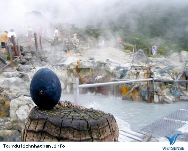 Hakone - Thiên Đường Nghỉ Dưỡng Tại Nhật Bản - Ảnh 7