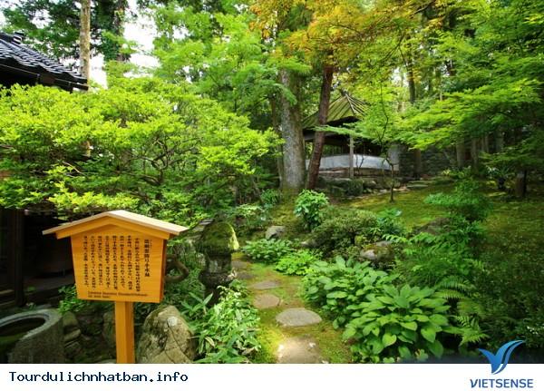 Kanazawa – Những công trình kiến trúc đồ sộ - Ảnh 4