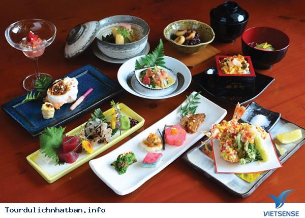 Nhà hàng Omakase - nơi bạn không biết mình sẽ được ăn gì - Ảnh 3