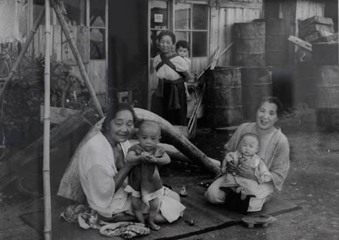 Nhật Bản sau chiến tranh thế giới thứ 2 - Ảnh 7