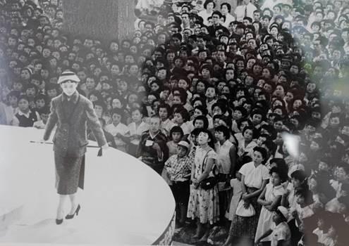 Nhật Bản sau chiến tranh thế giới thứ 2 - Ảnh 17