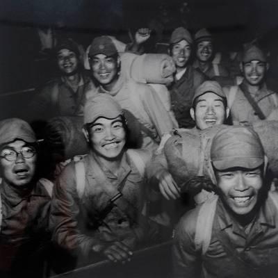 Nhật Bản sau chiến tranh thế giới thứ 2 - Ảnh 3
