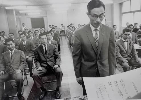 Nhật Bản sau chiến tranh thế giới thứ 2 - Ảnh 14