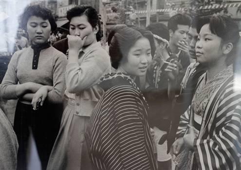 Nhật Bản sau chiến tranh thế giới thứ 2 - Ảnh 20