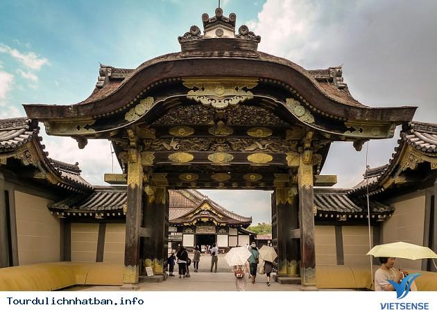 Những Điểm Tham Quan Tại Cố Đô Kyoto - Ảnh 5