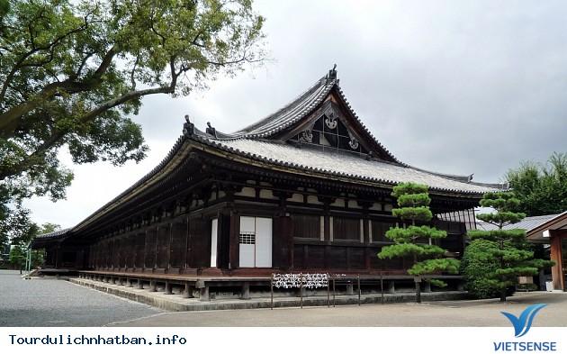 Những Điểm Tham Quan Tại Cố Đô Kyoto - Ảnh 6