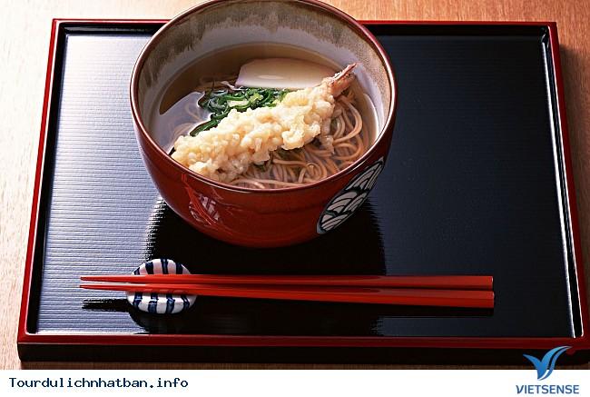 Những văn hóa ẩm thực Nhật Bản - Ảnh 2