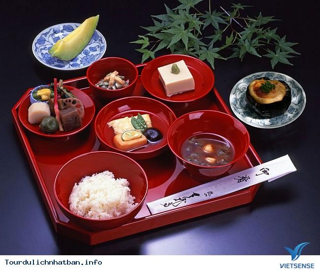 Những văn hóa ẩm thực Nhật Bản - Ảnh 4