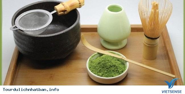 Những văn hóa ẩm thực Nhật Bản - Ảnh 6
